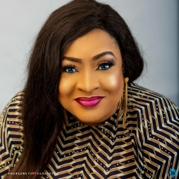 """""""We know your story, just keep our mouth shut"""" – Actress, Foluke Daramola accused of sleeping with producers for movie role"""